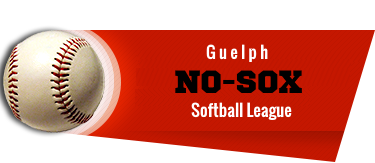 Guelph No-Sox Softball League